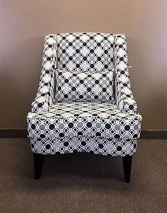 Accent Chairs 4