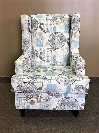 Accent Chairs 1