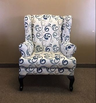 Accent Chairs 3